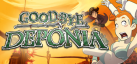 Goodbye Deponia achievements