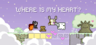Where is my Heart achievements