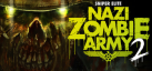 Sniper Elite: Nazi Zombie Army 2 achievements