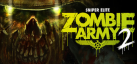 Sniper Elite: Zombie Army 2 (DE) achievements