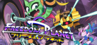 Freedom Planet achievements