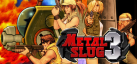 Metal Slug 3 achievements