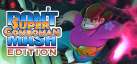 Super Comboman: Dont Mash Edition achievements