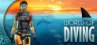 World of Diving achievements