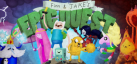 Adventure Time: Finn and Jakes Epic Quest achievements