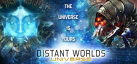 Distant Worlds: Universe achievements