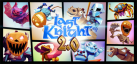 Last Knight: Rogue Rider Edition achievements