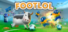 FootLOL: Epic Fail League achievements