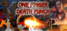 One Finger Death Punch achievements