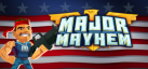 Major Mayhem achievements
