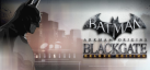 Batman: Arkham Origins Blackgate - Deluxe Edition achievements