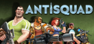 Antisquad achievements