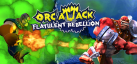 Orc Attack: Flatulent Rebellion achievements