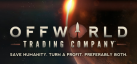 Offworld Trading Company achievements