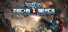 Mechs  Mercs: Black Talons achievements