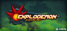 Explodemon achievements