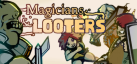 Magicians & Looters achievements
