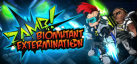 ZAMB! Biomutant Extermination achievements