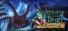 Nightmares from the Deep 2: The Sirens Call achievements