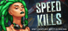 Speed Kills achievements