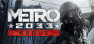 Metro 2033 Redux achievements