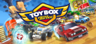 Toybox Turbos achievements