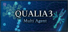 QUALIA 3: Multi Agent achievements