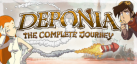 Deponia: The Complete Journey achievements