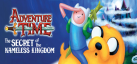 Adventure Time: The Secret Of The Nameless Kingdom achievements