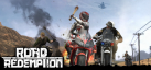 Road Redemption achievements