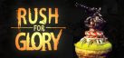 Rush for Glory achievements
