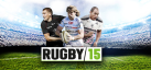 Rugby 15 achievements