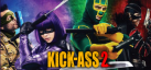 Kick-Ass 2 achievements