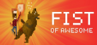 FIST OF AWESOME achievements