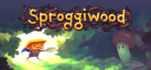 Sproggiwood achievements