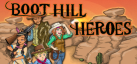 Boot Hill Heroes achievements