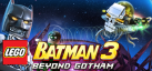LEGO Batman 3: Beyond Gotham achievements