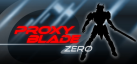 Proxy Blade Zero achievements