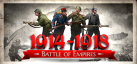 Battle of Empires : 1914-1918 achievements