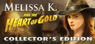 Melissa K. and the Heart of Gold Collector's Edition achievements
