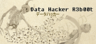 Data Hacker: Reboot