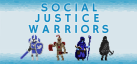 Social Justice Warriors achievements