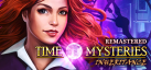 Time Mysteries: Inheritance - Remastered achievements