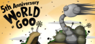 World of Goo achievements