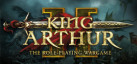 King Arthur II: The Role-Playing Wargame achievements