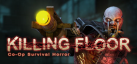 Killing Floor achievements