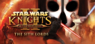 Star Wars Knights of the Old Republic II: The Sith Lords achievements