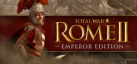 Total War: ROME II - Emperor Edition