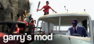 Garry's Mod achievements