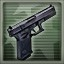 9x19 Sidearm Expert in Counter-Strike: Source